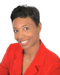 Theresa M. Robinson Head Shot Color